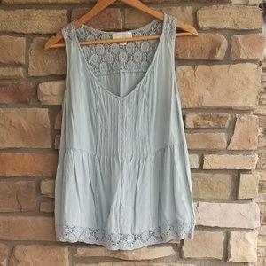 Forever 21+ Tank size 1X